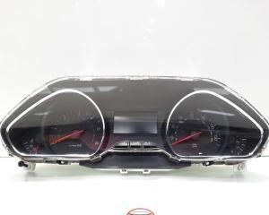 Ceas bord, Peugeot 208 [Fabr 2012-prezent] 1.4 hdi, 9674679680 (id:425768)