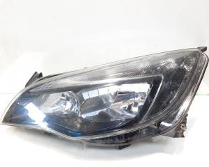 Far stanga fata, Opel Astra J [Fabr 2009-2015] (id:426459)