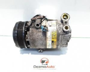 Compresor clima, GM09165714, Opel Astra G [Fabr 1998-2004] 1.6 BENZ, Z16XE