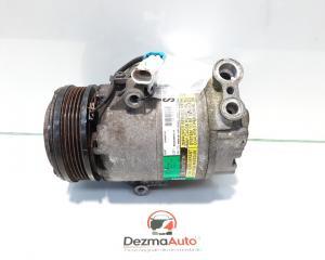 Compresor clima, 24464151, Opel Astra G [Fabr 1998-2004] 1.8 benz, Z18XE