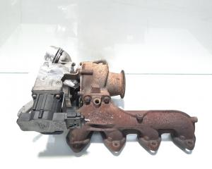 Turbosuflanta, Bmw 5 Touring (E61) [Fabr 2004-2010]  2.0 D, N47D20C, 781019901A
