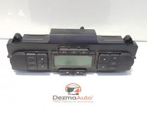 Dispaly climatronic, Seat Altea XL (5P5, 5P8) [Fabr 2006-2015]
