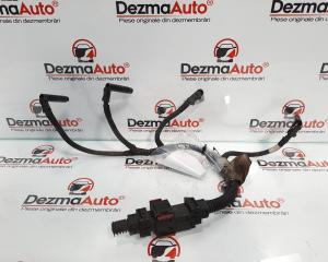 Instalatie electrica bujii, Opel Vectra C [Fabr 2003-2008] 1.9cdti, Z19DTH, 551976870 (id:427859)