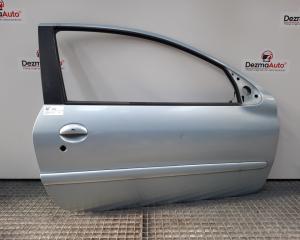 Usa dreapta fata, Peugeot 206 [Fabr 1998-2009] (id:429326)