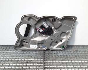Macara cu motoras dreapta fata, Skoda Octavia 2 Combi (1Z5) [Fabr 2004-2013] (id:430554)
