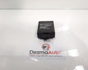 Senzor inclinatii, Opel Antara [Fabr 2006-2017] 2.0 D, 25734317