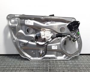 Macara cu motoras stanga fata, Mercedes Clasa C (W204) [Fabr 2007-2014] (id:432005)