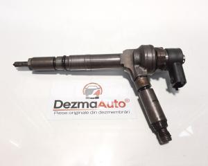 Injector, Opel Astra H [Fabr 2004-2009] 1.7 cdti, Z17DTL, 0445110118, 8973000912 (id:432277)