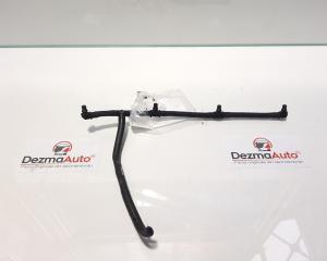 Rampa retur injector, Opel Zafira B (A05) [Fabr 2006-2011] 1.9 cdti, Z19DT (id:432122)