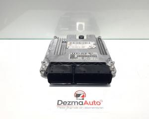Calculator motor, Audi A6 (4F2, C6) [Fabr 2004-2010] 2.7 tdi, 4F0907401C, 0281013426 (id:432106)