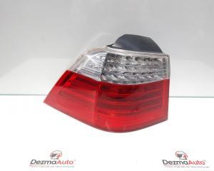 Stop stanga aripa cu led, Bmw 5 Touring (E61) [Fabr 2004-2010] (id:432593)