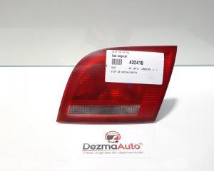 Stop dreapta haion, Audi A3 (8P1) [Fabr 2003-2012] (id:432416)