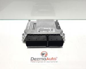 Calculator motor, Bmw 5 Touring (E61) [Fabr 2004-2010] 2.0 D, N47D20A, 8506199-01, 0281016066 (id:432544)