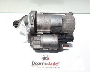 Electromotor, Audi A3 (8P1) [Fabr 2003-2012] 2.0 TDI, BKD, 02M911023N, 6 vit man (id:432221)