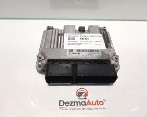 Calculator motor, Vw Jetta 3 (1K2) [Fabr 2005-2010] 03G906021PM, 0281014061(id:432725)