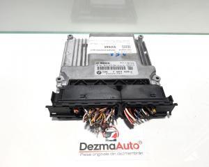 Calculator motor, Bmw 3 Touring (E91) [Fabr 2005-2011] 2.0 Diesel , N47D20A, 7823420-01, 0281014572 (id:432668)