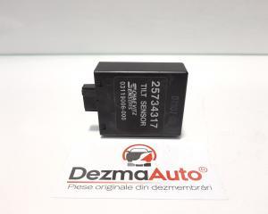 Senzor inclinatie, Opel Antara [Fabr 2006-2017] 25734317 (id:432975)