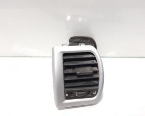 Grila aer bord stanga, Skoda Roomster (5J) [Fabr 2006-2015] 5J0819701