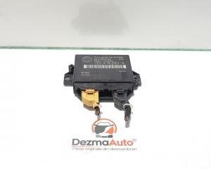 Modul senzor parcare, Skoda Octavia 2 Scout (1Z5) [Fabr 2004-2013] 2.0 tdi, BKD, 1Z0919283B