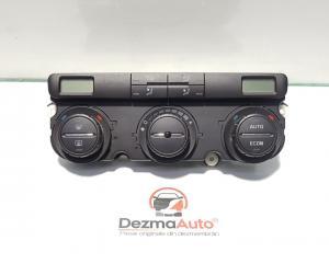 Display climatronic, Skoda Octavia 2 Scout (1Z5) [Fabr 2004-2013]
