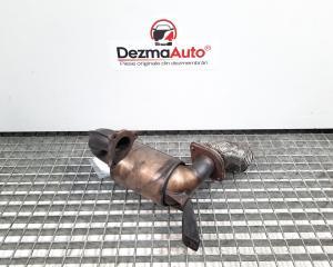 Catalizator, Renault Vel Satis [Fabr 2001-2009] 2.2 dci, G9T702, 8200169763B, 8200169758 (id:434522)