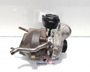 Turbosuflanta, Bmw 5 Touring (E61) [Fabr 2004-2010] 2.0 D, 204D4, 7787626D