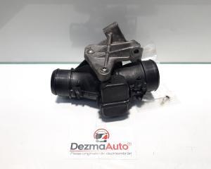 Clapeta acceleratie, Peugeot 207 (WA) [Fabr 2006-2012] 1.6 hdi, 9HX, 9660030380 (id:441261)