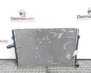 Radiator racire apa, Volkswagen Passat (3C2) [Fabr 2005-2010] 2.0 tdi, 3C0121253Q (id:440456)