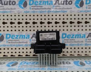 Releu ventilator bord Opel Insignia, GM13503201