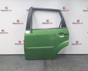 Usa stanga spate, Ford Fiesta 5 [Fabr 2001-2010] (id:441938)
