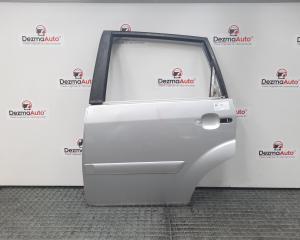 Usa stanga spate, Ford Fiesta 5 [Fabr 2001-2010] (id:441880)