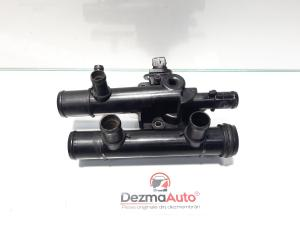 Corp termostat, Renault Espace 4 [Fabr 2002-2014] 2.2 dci, G9T600, 8200262235 (id:442346)