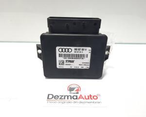 Modul frana de mana, Audi A4 (8K2, B8) [Fabr 2008-2015] 8K0907801H (id:442643)