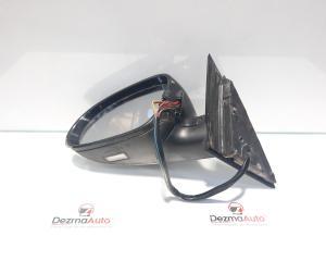 Oglinda electrica stanga cu semnalizare, Skoda Superb I (3U4) [Fabr 2001-2008] 3B0857933B (id:442866)