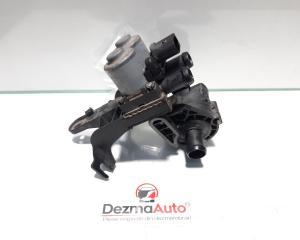 Pompa apa auxiliar, Audi A6 (4F2, C6) [Fabr 2004-2010] 2.0 tdi, CAH, 4F2959617B (id:443312)