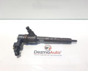 Injector, Fiat Panda (169) [Fabr 2003-2012] 1.3 M-Jet, 188A8000, 0445110083 (id:442861)