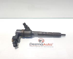 Injector, Fiat Panda (169) [Fabr 2003-2012] 1.3 M-Jet, 188A8000, 0445110083 (id:442862)