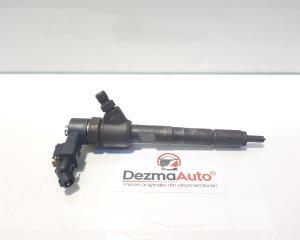 Injector, Fiat Panda (169) [Fabr 2003-2012] 1.3 M-Jet, 188A8000, 0445110083 (id:442860)
