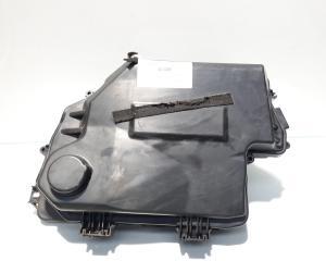 Carcasa calculator motor, Audi A6 (4F2, C6) [Fabr 2004-2010] (id:443301)