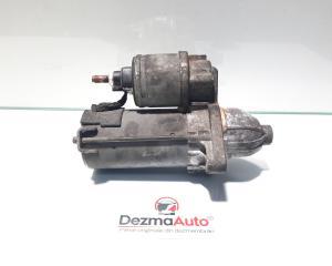 Electromotor, Opel Meriva A [Fabr 2003-2009] 1.3 cdti, Z13DT, 518102660, 5 vit man (id:442275)