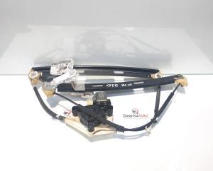 Macara cu motoras stanga fata, Skoda Octavia 3 Combi (5E5) [Fabr 2012-prezent] 5Q0959801B (id:443004)