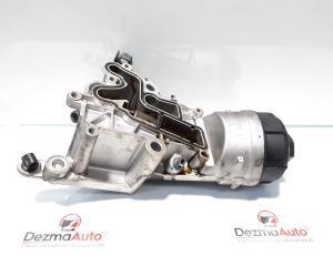 Carcasa filtru ulei, Fiat Tipo (356) [Fabr 2014-prezent] 1.6 D, 55260384, 55273044 (id:443037)