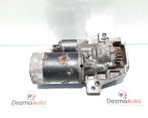 Electromotor, Vw Golf 4 (1J1) [Fabr 1997-2004] 1.9 tdi, ATD, 09A911023B (id:443673)