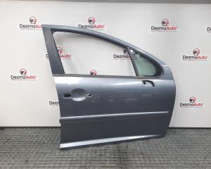 Usa dreapta fata, Peugeot 207 (WA) [Fabr 2006-2012] (id:443286)