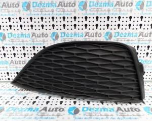Grila bara fata stanga 6J0853665, Seat Ibiza 5  2008-in prezent (id:169766)