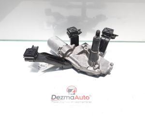 Motoras stergator haion, Peugeot 207 (WA) [Fabr 2006-2012] 9652418780 (id:447678)