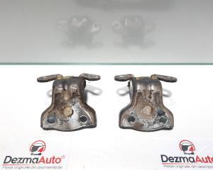 Set balamale dreapta spate, Chevrolet Captiva (C100) [fabr 2006 -> ]