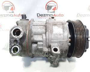 Compresor clima, Suzuki Swift 3 (MZ,EZ) [2005->prezent] 1.3 cdti, Z13DTJ, GM55703721