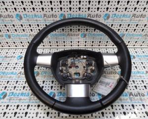 Volan piele 4M51-3600-E, Ford Focus 2 cabriolet, 2006-2011