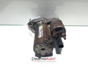 Electromotor 5 vit manual, Seat Ibiza 5 (6J5) 1.4 BENZ, BXW, 02T911023S (id:439406)